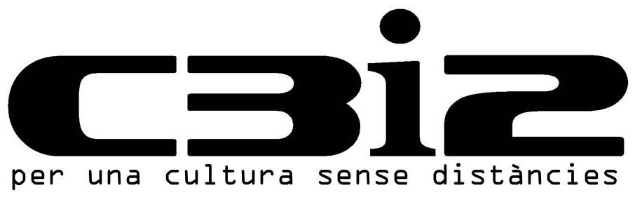 Logo C3i2 - per una cultura sense distàncies