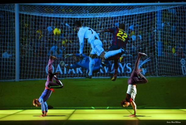 Foto dossier Foot-ball