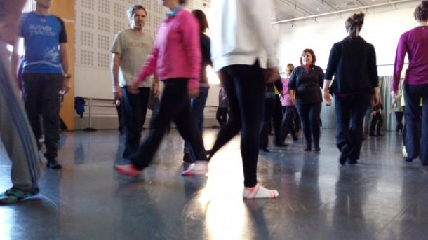 Tots dansen 17. s1f1