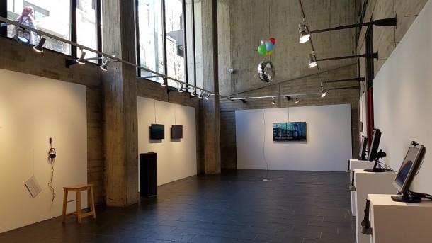 L'exposició de Mónica Rikic al Museu de Granollers es pot visitar fins al proper 29 d'abril