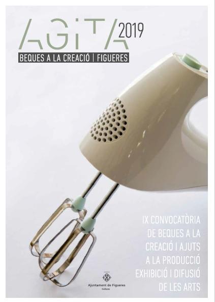 Beques Agita Figueres