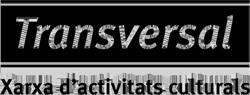 logo transversal xarxa d'activitats culturals portada